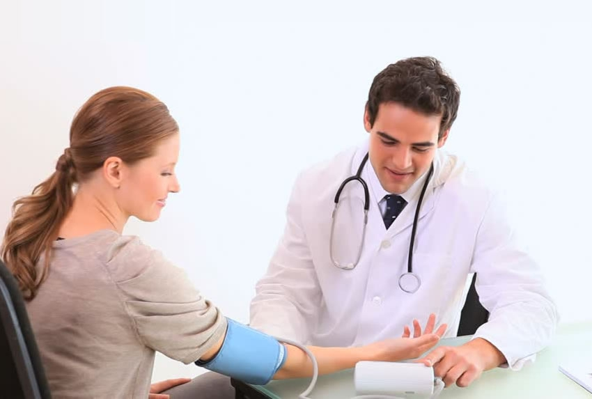 SBC Strategic Business Consulting - Exámenes médicos ocupacionales Parte 1